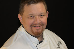 Q&A Session with McHale's Executive Chef Chris Weist