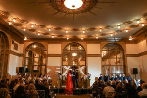 Match Your Style with Cincinnati-Area Wedding Venues