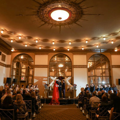 Match Your Style with Cincinnati-Area Wedding Venues