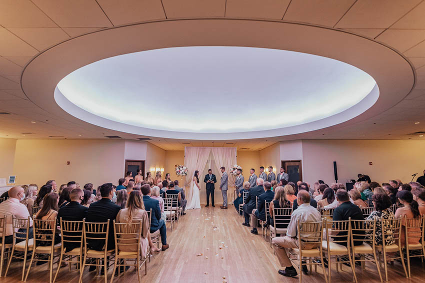 Top 4 Ways to Estimate Guest Count for Your Wedding or Event