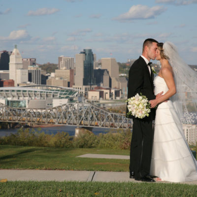 Drees Pavilion wedding venue in Northern Kentucky