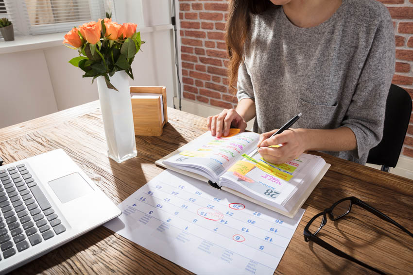 Event Planning or Wedding Planning
