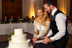All You Need to Know About Catering Your Wedding With McHale's Events & Catering