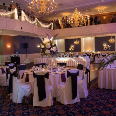 The Grand Ballroom wedding Venue in Northern Kentucky