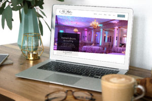 Debuting the NEW McHale's Events and Catering Website