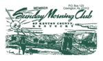 Sunday Morning Club logo