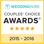 Weddingwire couples' choice awards - drees pavilion