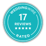 over 17 review on weddingwire - The Cincinnati Club