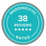 Drees Pavilion has over 38 weddingwire reviews